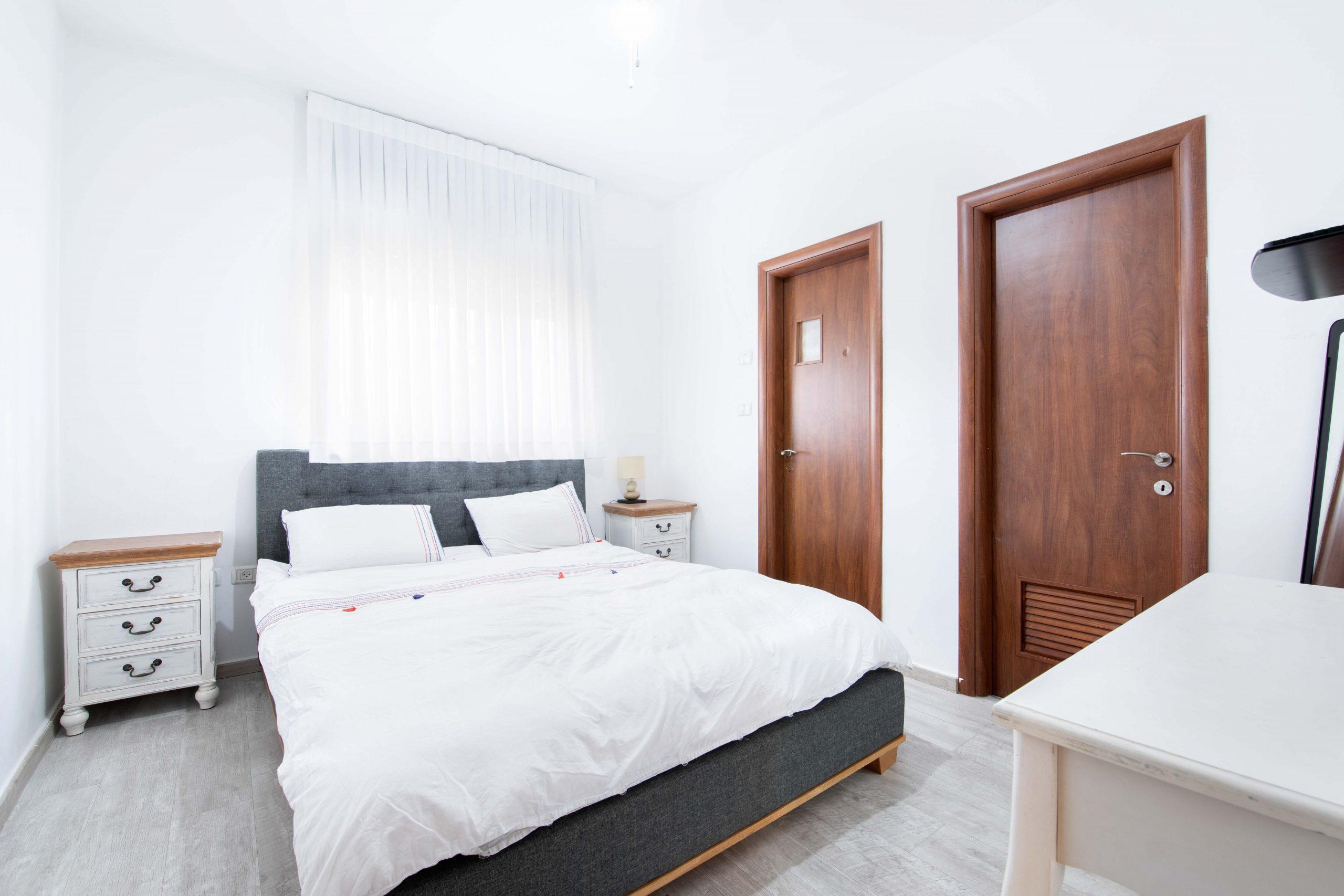 חדר הורים דירה 4.5 חדרים בשכונת פארק המושבה