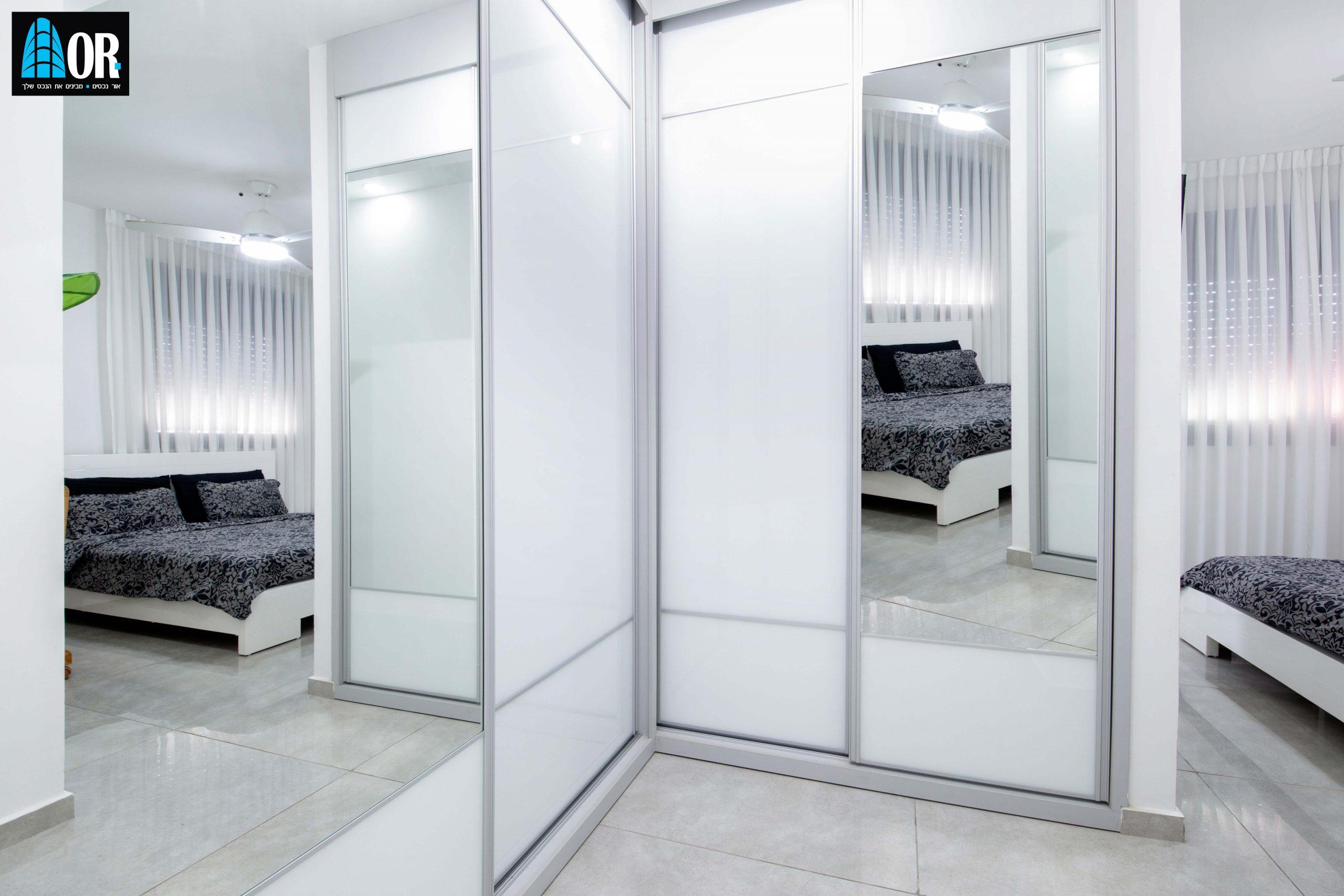 חדר שינה דירה 5 חדרים שכונה צמרות