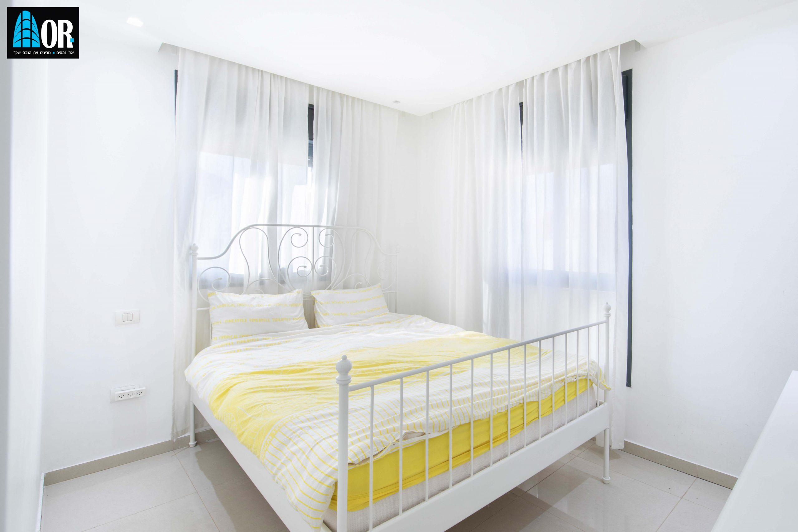 חדר הורים דופלקס 5 חדרים שכונה ליכטנשטיין